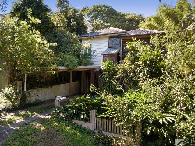 5 Forrester Terrace, Bardon, Qld 4065