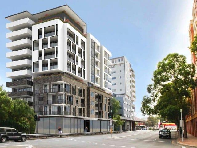 801/23-25 Churchill Avenue, Strathfield, NSW 2135