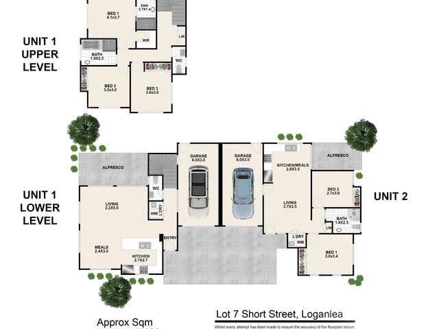 47 short, Loganlea, Qld 4131