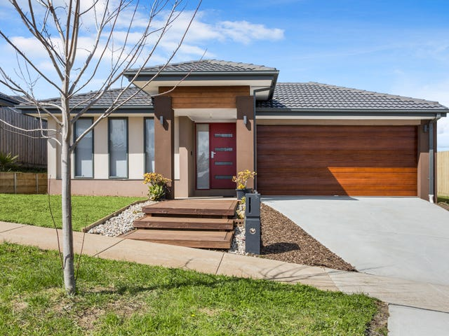 14 Buscombe Cresent, Drouin, Vic 3818