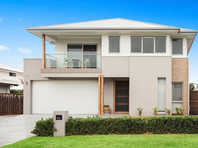 16 Whitehaven Street, Greenhills Beach, NSW 2230