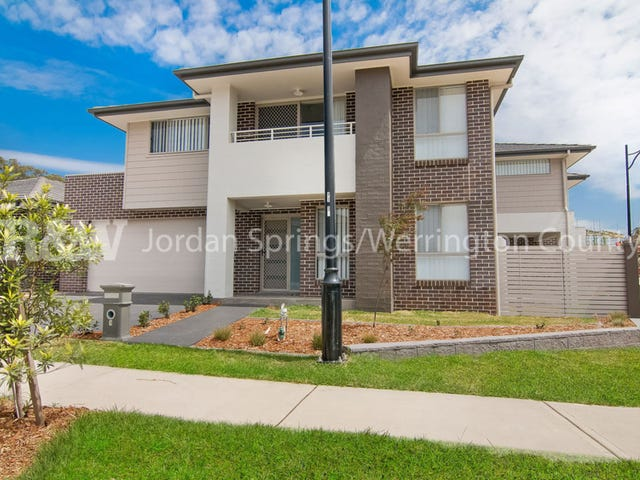 1 Bethany Circuit, Jordan Springs, NSW 2747