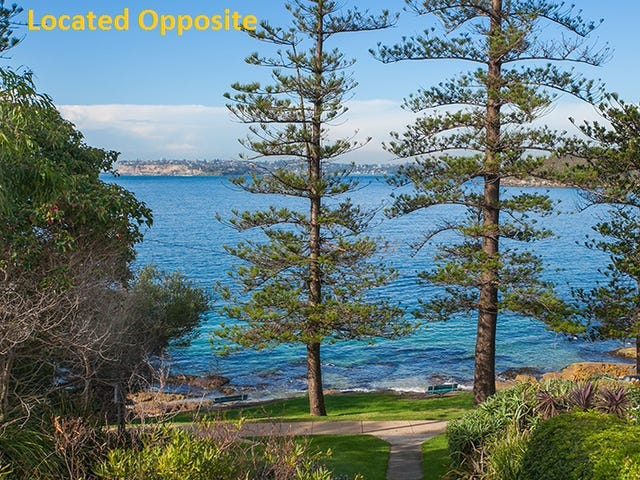 12/26 The Crescent, Manly, NSW 2095