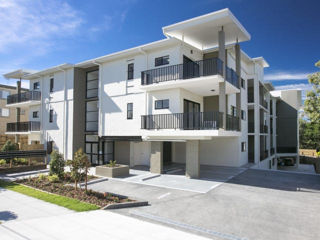 2/11 Lyons Terrace, Windsor, Qld 4030
