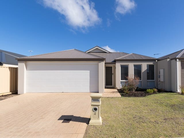 4 Litton Street, Baldivis, WA 6171