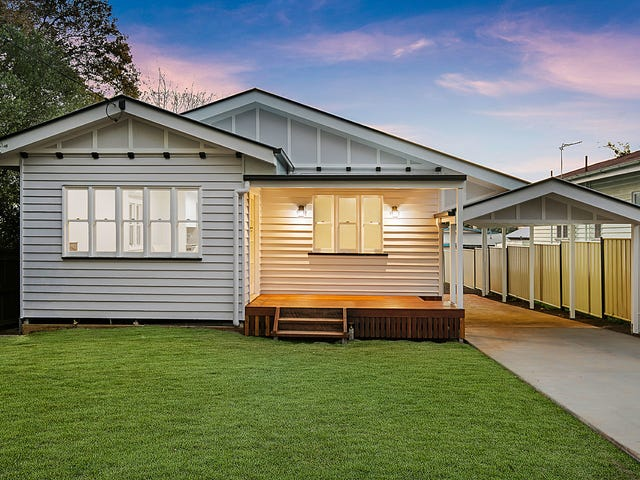 5 Kenneth Street, North Toowoomba, Qld 4350