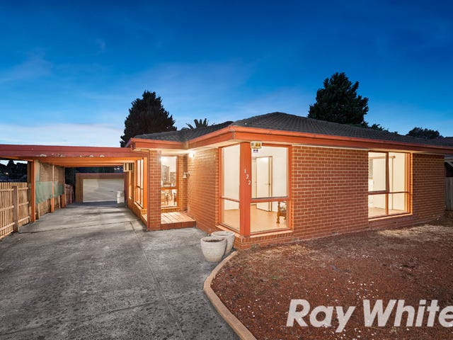 122 Murrindal Drive, Rowville, Vic 3178