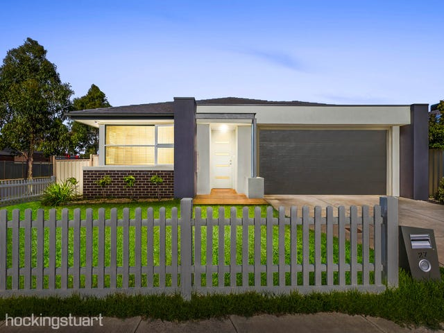 27 Savanna Parade, Truganina, Vic 3029