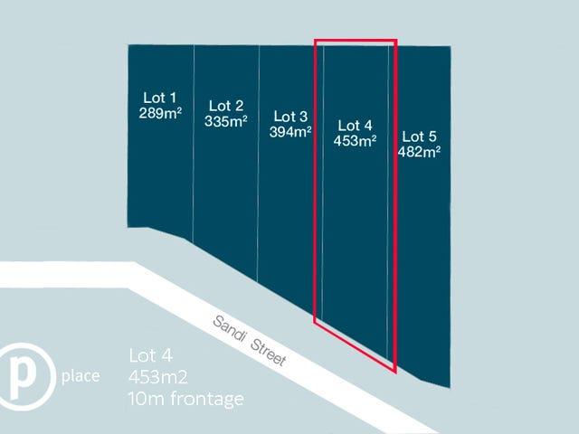 Lot 4, 46 Portal Street, Oxley, Qld 4075