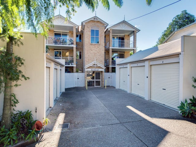 1/21 Forbes Street, West End, Qld 4101