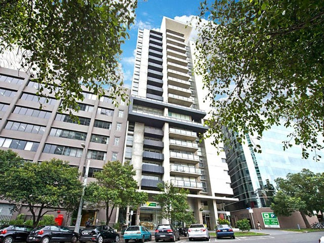 1610/8 Dorcas Street, South Melbourne, Vic 3205