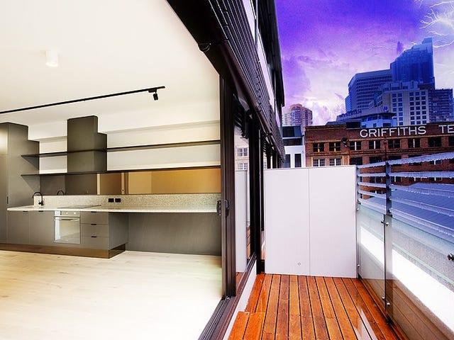 43 Brisbane Street, Surry Hills, NSW 2010