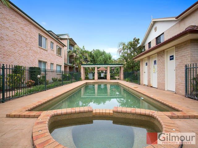 25/1 Cheriton Avenue, Castle Hill, NSW 2154