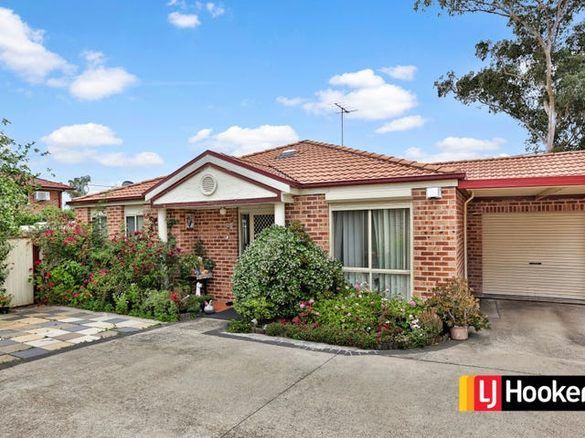 26 B Meacher Street, Mount Druitt, NSW 2770