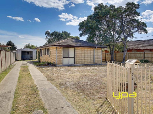 39 Taggerty Crescent, Meadow Heights, Vic 3048