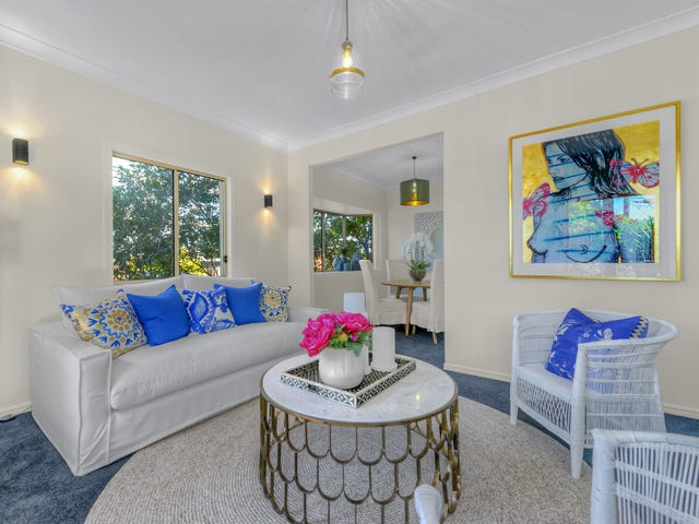 80 Windsor Road, Red Hill, Qld 4059