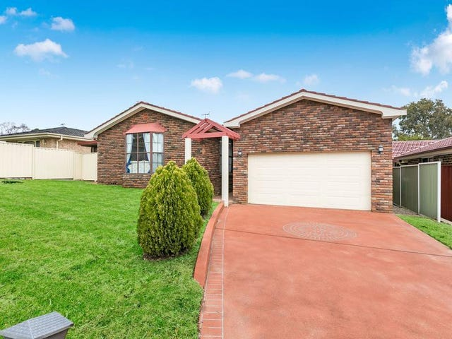 48 Capricorn Road, Kings Langley, NSW 2147