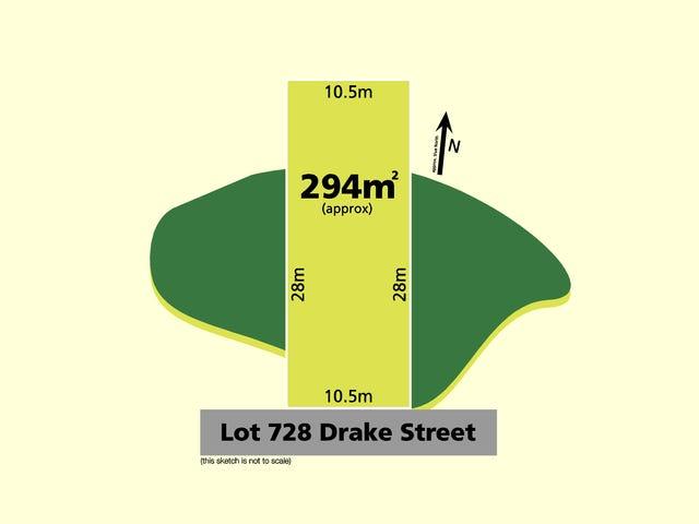 Lot 728 Drake Street, Tarneit, Vic 3029