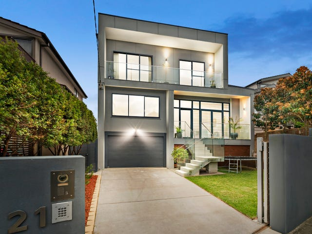 21 Bowen Place, Maroubra, NSW 2035