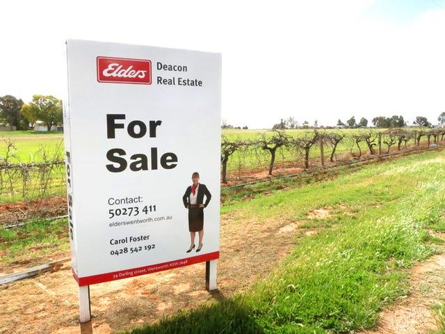 Lot 2 Yanco Road, Coomealla, NSW 2717