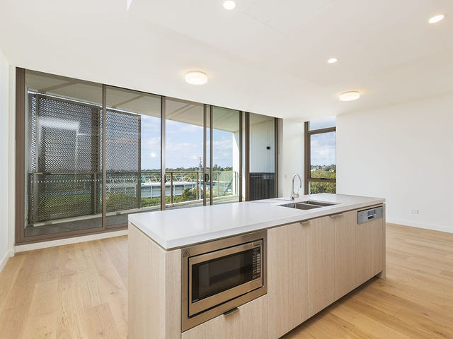 609/5 Foreshore Boulevard, Woolooware, NSW 2230