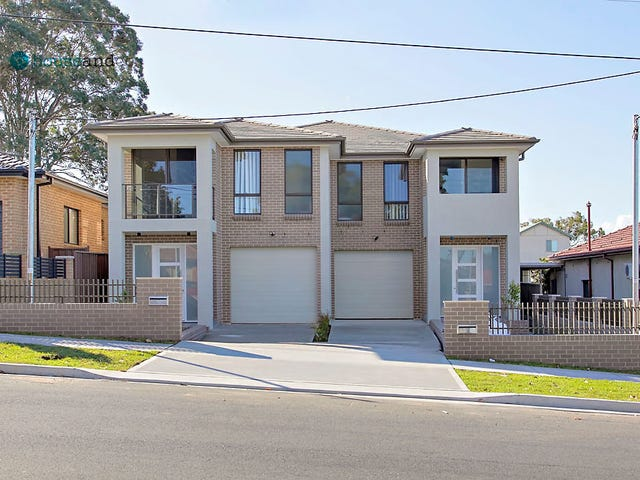 1C & 1D Belmont Street, Merrylands, NSW 2160