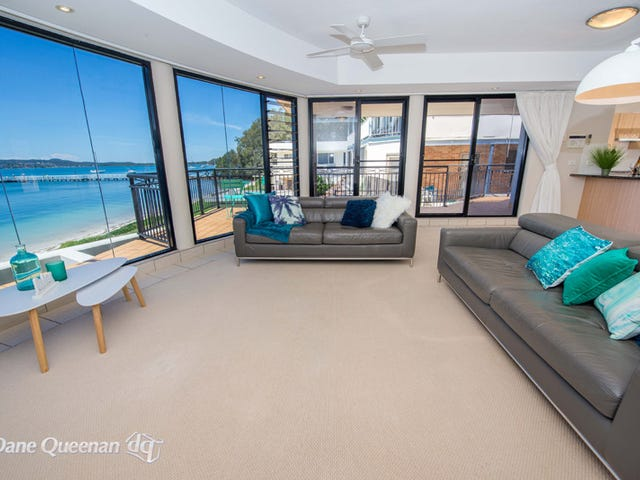 4/137 Soldiers Point Road, Soldiers Point, NSW 2317