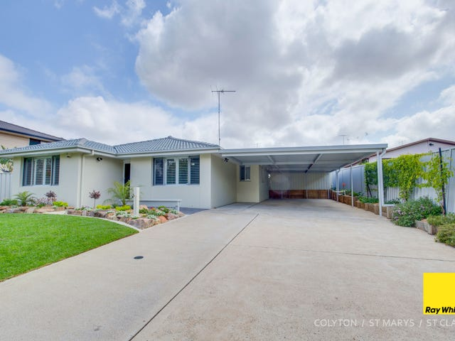 46 Caines Crescent, St Marys, NSW 2760