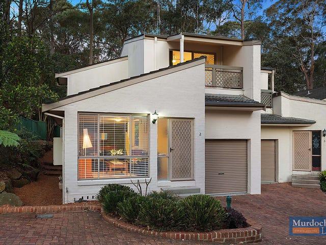 2/3 Elabana Crescent, Castle Hill, NSW 2154