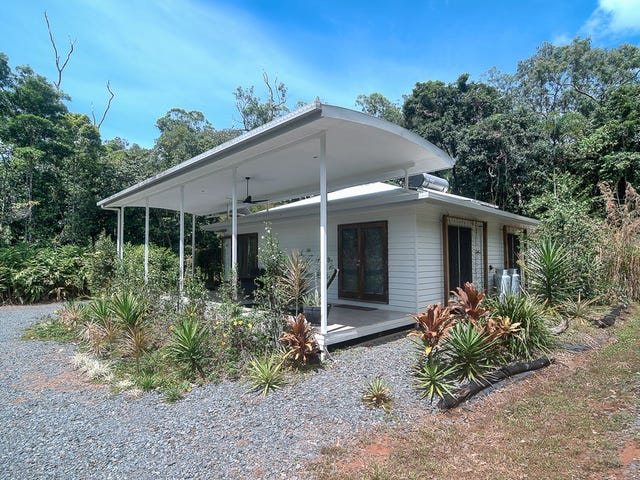100 Quandong Road, Cow Bay, Daintree, Qld 4873