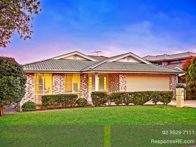 6 Persimmon Way, Glenwood, NSW 2768