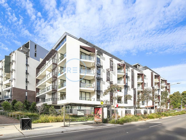 1408/1 Scotsman Street, Glebe, NSW 2037