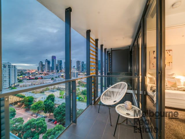1107/39 Coventry Street, Southbank, Vic 3006