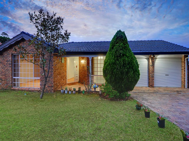 5 Eyre Place, Mount Colah, NSW 2079