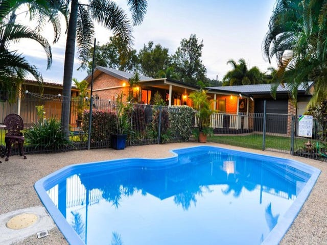 19 Wright Road, Strathdickie, Qld 4800