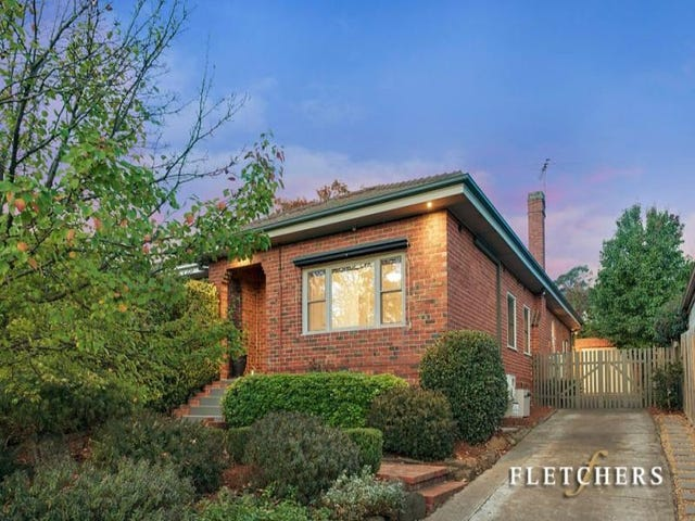163 Through Road, Camberwell, Vic 3124