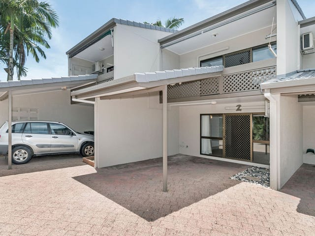 2/15 Rigg Street, Woree, Qld 4868