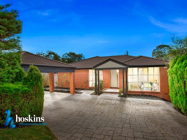 26 Kelly Court, Warranwood, Vic 3134