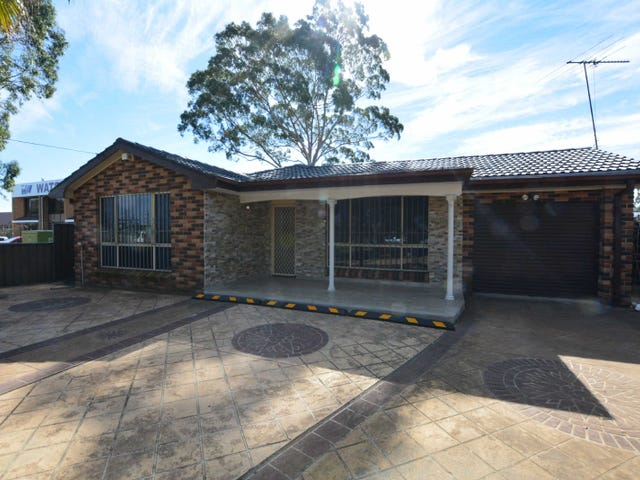 127 MCCREDIE ROAD, Guildford West, NSW 2161