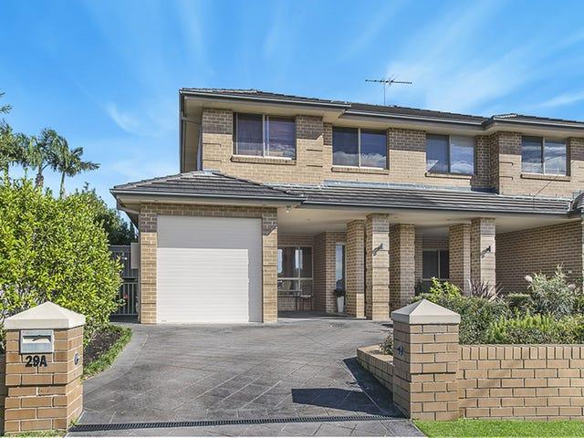 29A Renown Avenue, Miranda, NSW 2228