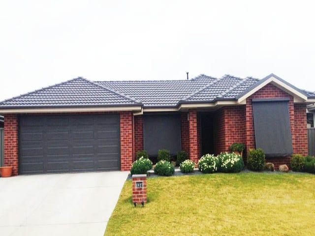 124 Ava Avenue, Thurgoona, NSW 2640
