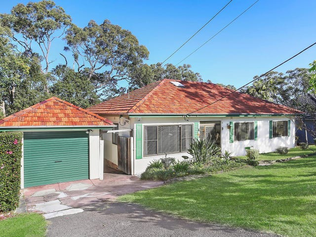 37 Ashley Street, Hornsby, NSW 2077