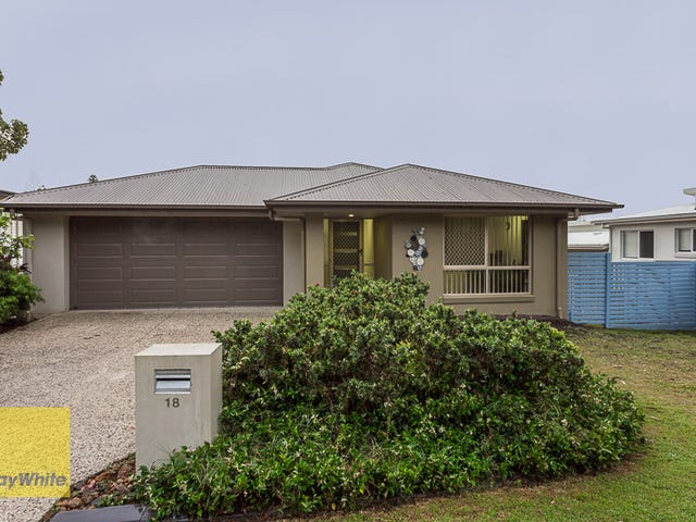 18 Helicia Circuit, Mount Cotton, Qld 4165