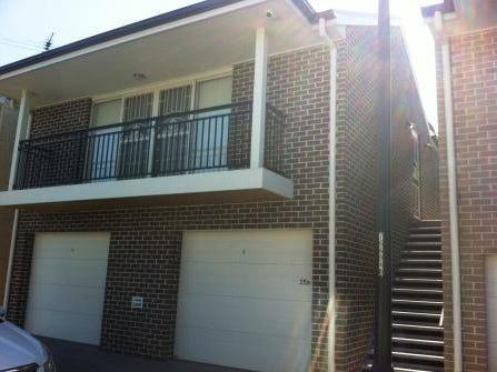 25a Joubert Lane, Campbelltown, NSW 2560