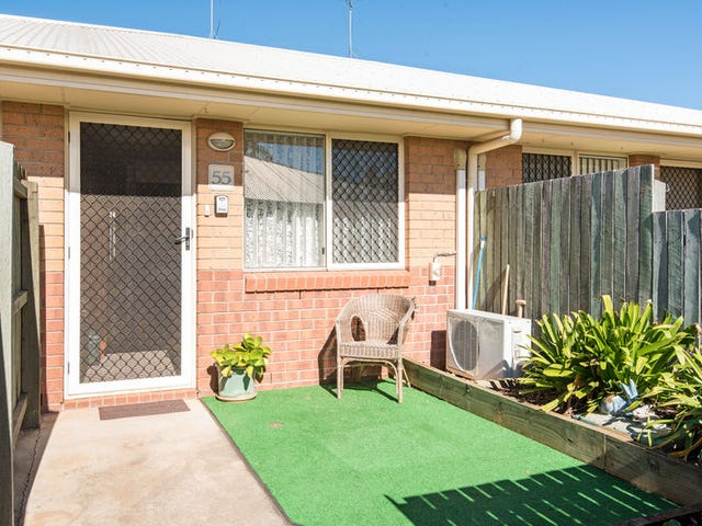 55/312 James Street, Harristown, Qld 4350