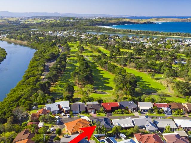 25 Golfers Parade, Kiama Downs, NSW 2533