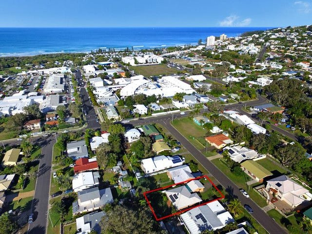 10 Sorrento Av, Coolum Beach, Qld 4573