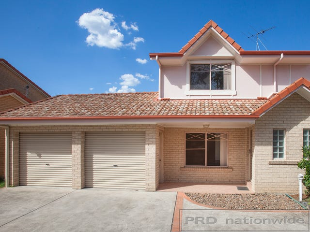 4/2a Justine Pde, Rutherford, NSW 2320