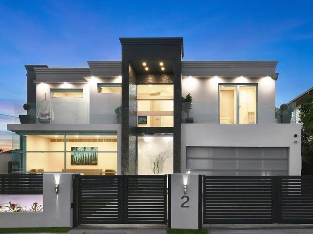 2 McRae Road, Sans Souci, NSW 2219