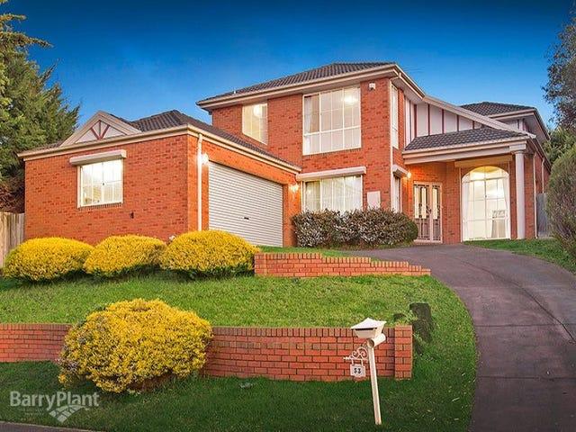 53 Telford Drive, Berwick, Vic 3806